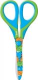 Foarfeca Berry lungime 135 cm motiv Cats 2 culori fluorescente blister SERVE