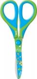 Foarfeca Berry lungime 135 cm Underwater 2 culori fluorescente blister SERVE