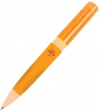 Creion mecanic 0.7 mm, Bold, portocaliu Serve