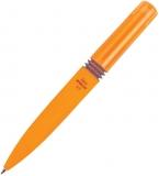 Creion mecanic 0.9 mm, Bold, portocaliu Serve