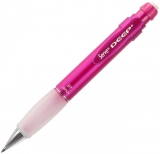 Creion mecanic 0.7 mm, Deep, fuchsia metalizat Serve