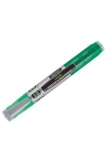 Textmarker cerneala lichida verde SERVE