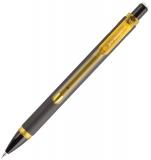 Creion mecanic 0.5 mm, Shake-It, galben/negru Serve
