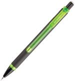 Creion mecanic 0.5 mm, Shake-It, verde/negru Serve