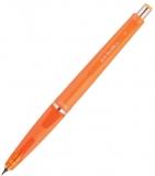 Creion mecanic 0.5 mm, Swell, portocaliu fluorescent Serve