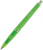 Creion mecanic 0.5 mm, Swell, verde fluorescent Serve
