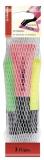 Textmarker neon 3/set in plasa Stabilo