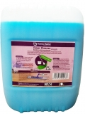 Detergent pardoseli Floor Cleaner Xtrparfumat albastru Fresh 20 L Thomas Maister