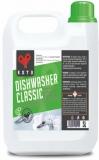 Detergent de vase profesional 5L verde Exte