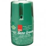 Odorizant WC Green 150 gr Sano