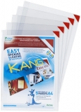 Buzunar autoadeziv pentru afisare A4 5/set Tarifold Kang Easy Clic