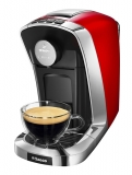 Espressor Tchibo Cafissimo Tuttocaffe Red
