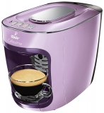 Espressor Tchibo Cafissimo mini Poetry Purple