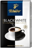 Cafea boabe Black and White, 500 g, Tchibo