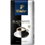 Cafea boabe Black and White, 1 kg, Tchibo
