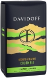 Cafea boabe Davidoff Cafe Secrets of Nature, Columbia, 500 g Tchibo