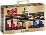 Set capsule cafea Tchibo Cafissimo Clasic Collection 7 cutii/set