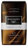 Cafea macinata si prajita Cafe Espresso 250 g Vidata Davidoff