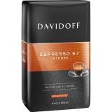 Cafea boabe Cafe Espresso 57 Intense, 500 g Davidoff