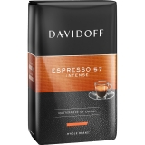 Cafea boabe Davidoff Cafe Espresso 57 Intense, 500 g Tchibo