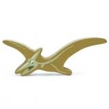 Figurina din lemn premium, Pterodactyl, Tender Leaf Toys