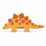 Figurina din lemn premium, Stegosaurus, Tender Leaf Toys