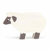 Figurina din lemn premium, Oita, Tender Leaf Toys