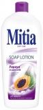 Sapun lichid rezerva Papaya Palm Milk 1000 ml Mitia