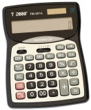 Calculator de birou 16 cifre TM-6016 T2000