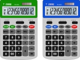 Calculator de birou 12 cifre TM-6063 T2000