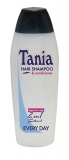 Sampon cu balsam 500 ml 2 in 1 Every Day Tania