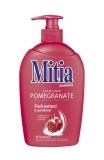 Sapun lichid cu pompita 500 ml Pomegranate Mitia