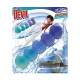 Odorizant WC 5 ball Polar Aqua Dr Devil