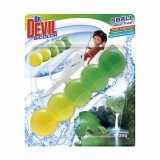 Odorizant WC 5 ball Natur Fresh Dr Devil