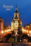 Calendar Romania 2020