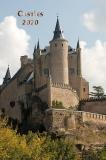 Calendar Castles 2020