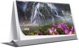 Calendar birou Landscapes 2020