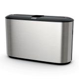 Dispenser prosoape hartie pliate Xpress Multifold Countertop Stainless Tork