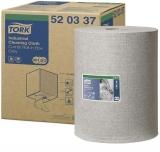 Lavete industriale pentru curatare 520337, 148 m x 32 cm Tork