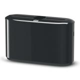 Dispenser prosoape hartie pliate Xpress Multifold Countertop negru Tork