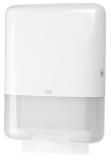 Dispenser prosop pliat Singlefold C-fold alb 553000 Tork