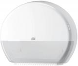 Dispenser hartie igienica rola Jumbo T1 alb Tork