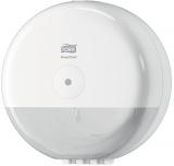 Dispenser hartie igienica rola SmartOne Mini alb Tork