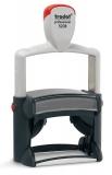 Stampila dreptunghiulara profesionala 68 X 47 mm Trodat