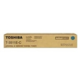 Cartus Toner Cyan T-3511Ec 7K 220G Original Toshiba E-Studio 3511