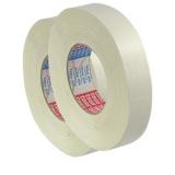 Banda adeziva textila pentru reparatii 75 mm x 50 m Tesa