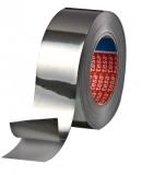 Banda adeziva din aluminiu 50 mm x 50 m Tesa