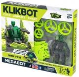 Megabot si robot Kilkbot Noriel