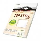 Hartie pentru carti de vizita Top Style
