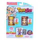 Set 3 figurine Twozies S1